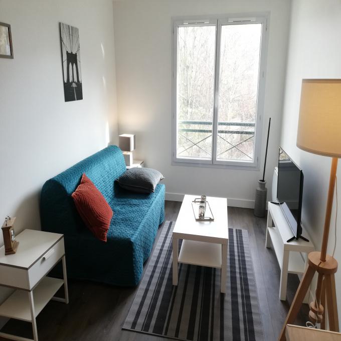 Offres de location Studio Rueil-Malmaison (92500)