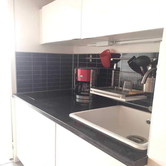 Offres de location Appartement Puteaux (92800)