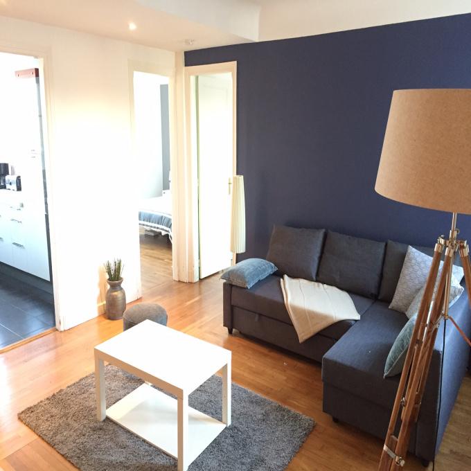Offres de location Appartement Courbevoie (92400)