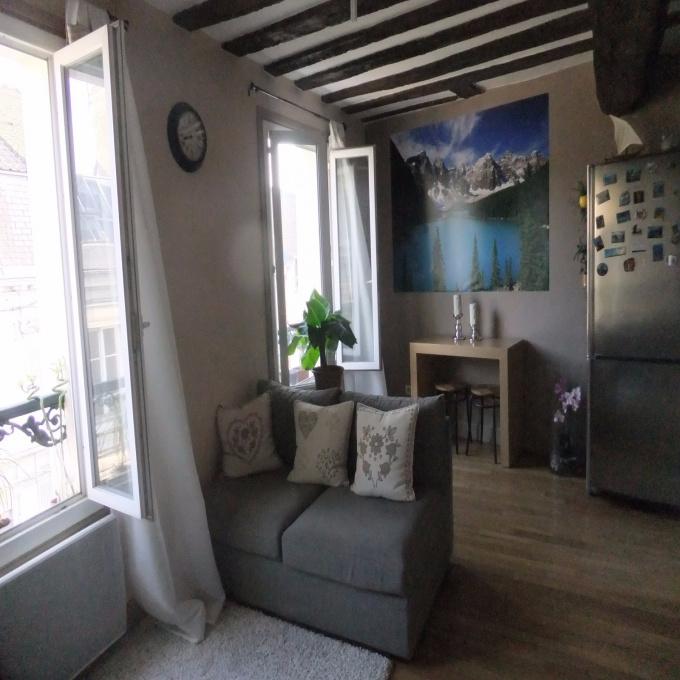 Offres de location Appartement Meulan (78250)
