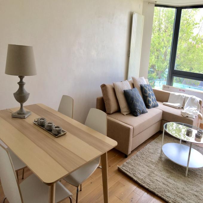 Offres de location Appartement La Garenne-Colombes (92250)