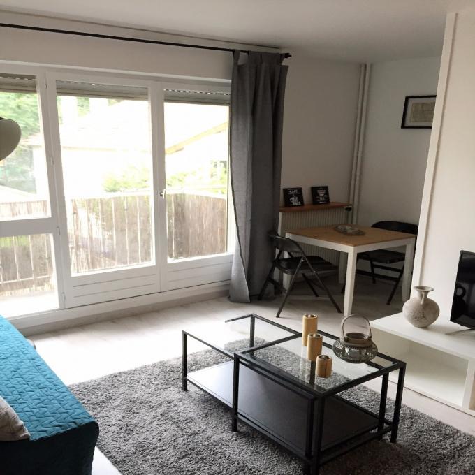 Offres de location Appartement Nanterre (92000)