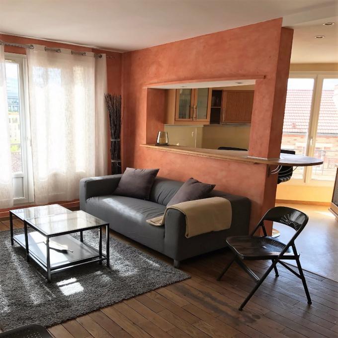 Offres de location Appartement Montrouge (92120)